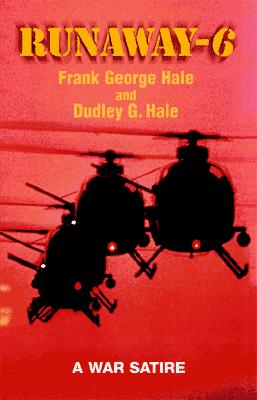 Runaway 6 Book Cover